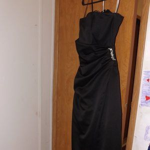 Bridesmaid Gown or Prom Dress